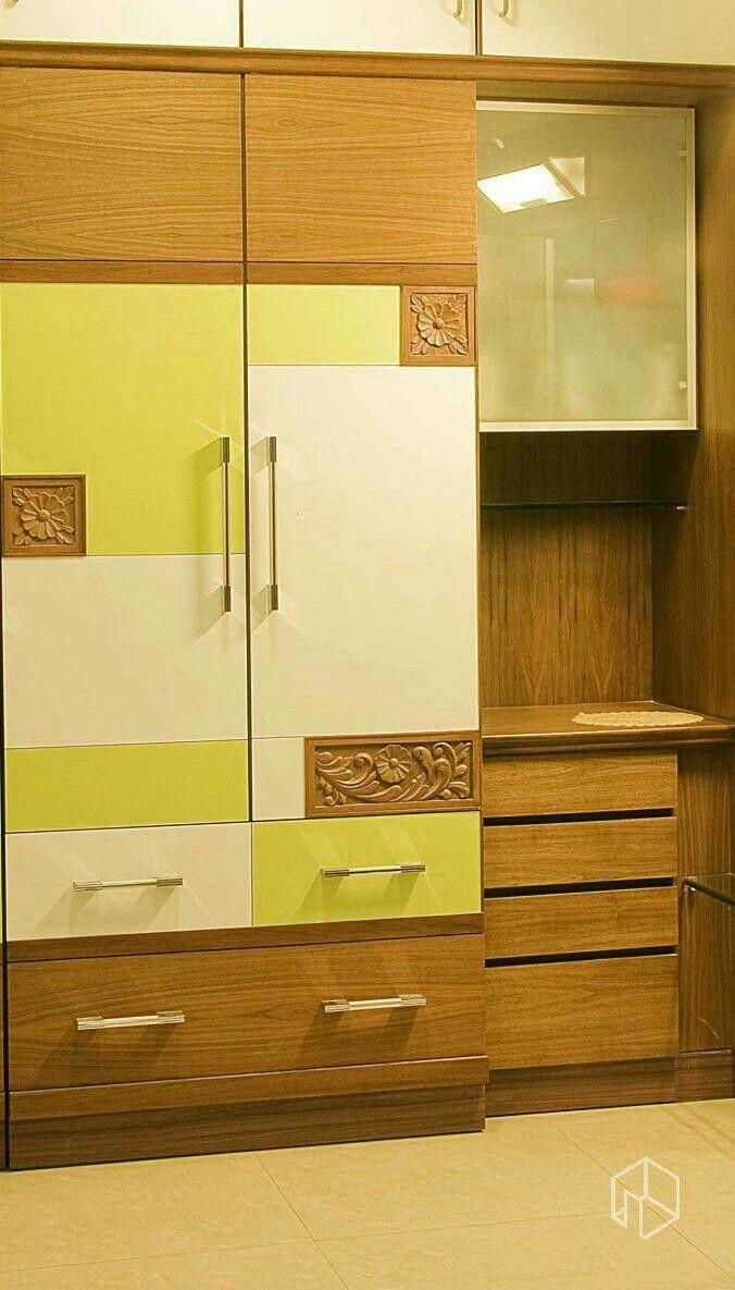 Pin By Pallavi Ketkar On Good To Know Almirah Designs For Bedroom Cupboard Design Wardrobe Design Bedroom