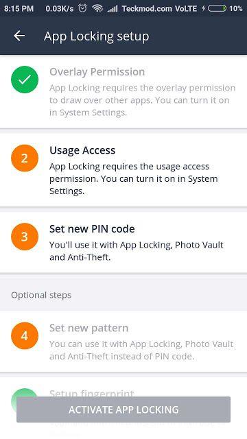 AVG AntiVirus PRO mod Android Security Latest Apk Full