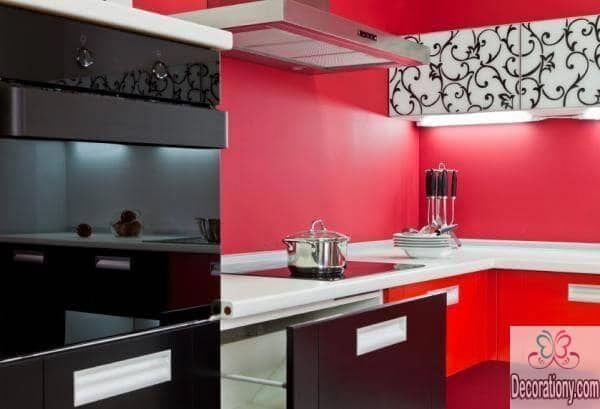 35 Best Kitchen Color Ideas Kitchen Paint Colors 2017 Kitchen