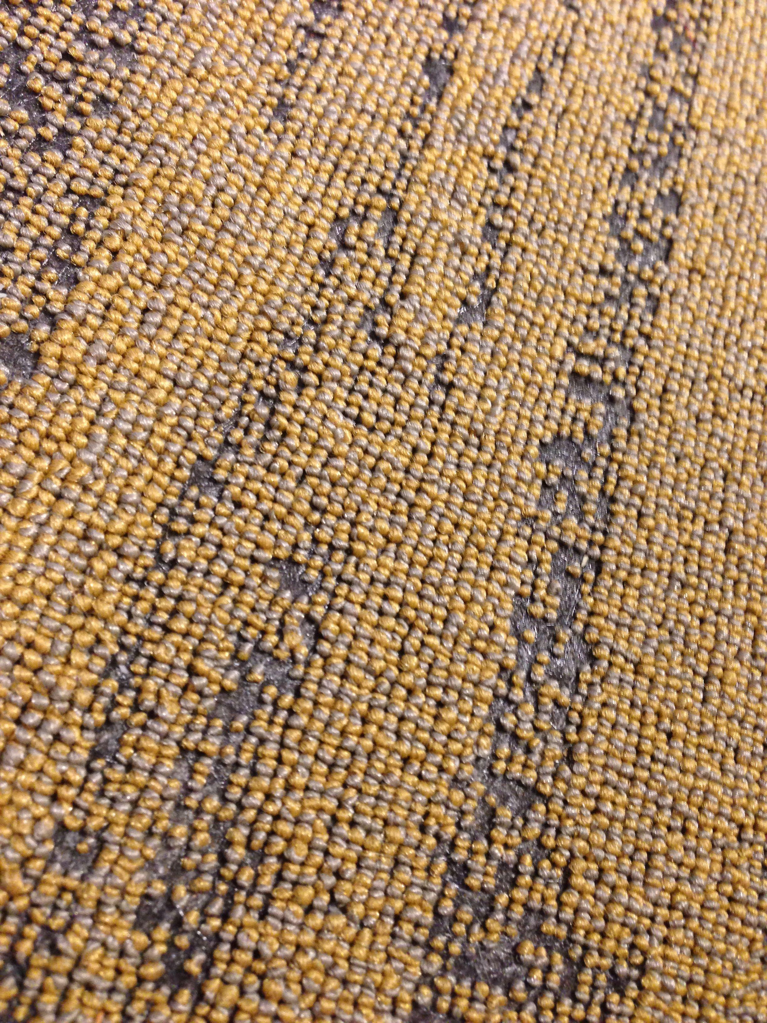 Patcraft Deconstruct Neocon 2013 Commercial Flooring