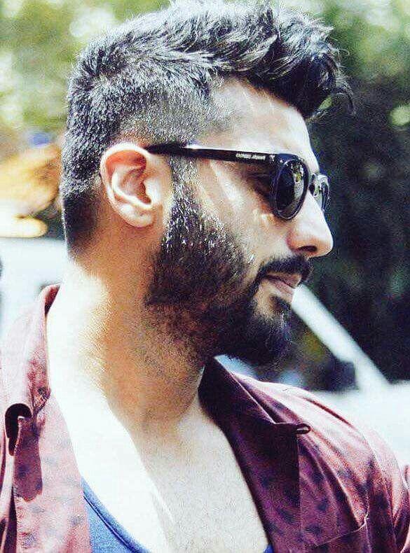 Arjun Kapoor Arjun Kapoor Hairstyle Arjun Kapoor Beard Game