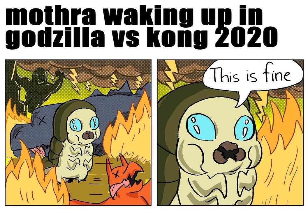 Pin By Marsya Hadhirah On Godzilla In 2020 With Images