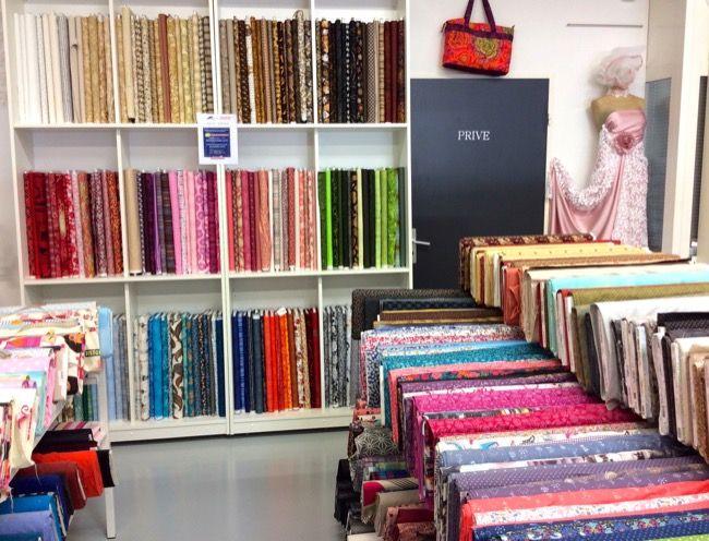 magasin tissu patchwork jura tissus