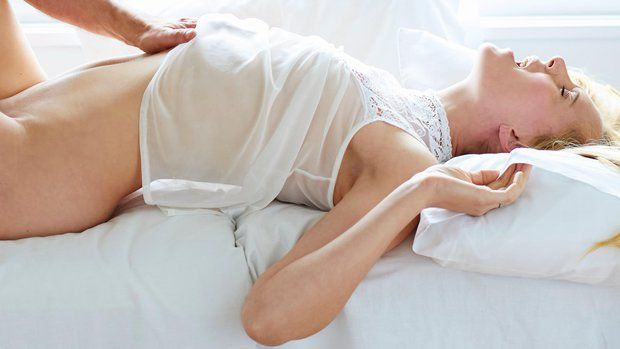 Ženská ejakulace sex s romkou