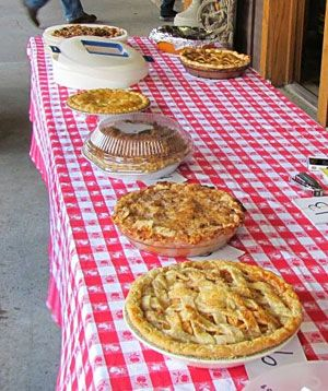 Pie Contest Judging Form  Google Search  Pie Contest
