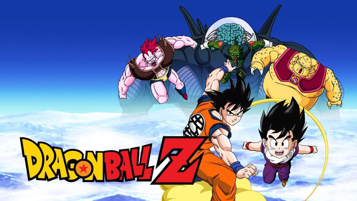 Watch Dragon Ball Z Anime Movie, TVPG, English Dubbed