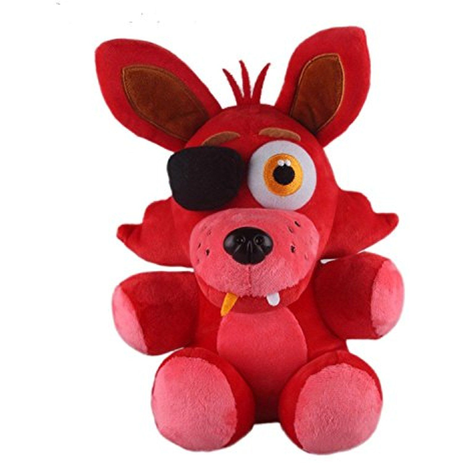 Pictures Of Foxy Plush