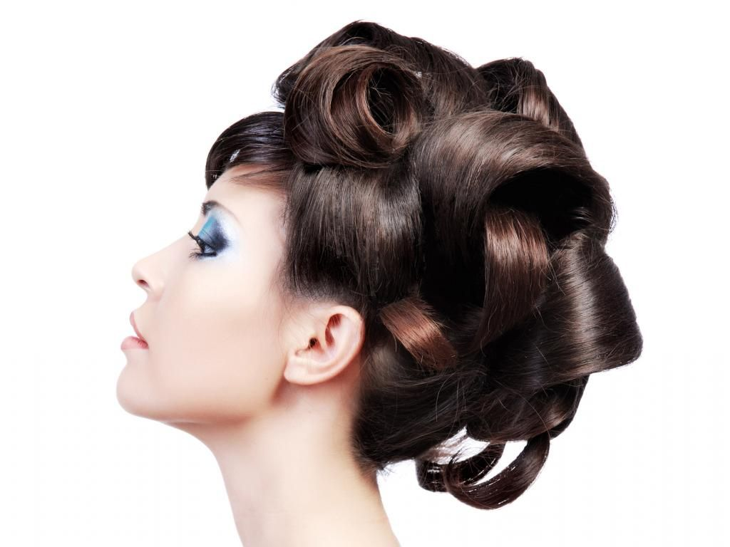Trends For > Beauty Salon Wallpaper