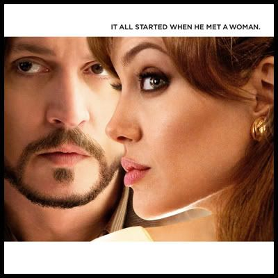 No Title Johnny Depp Angelina Jolie Johnny Depp Brad Pitt