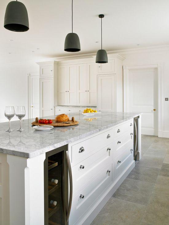 Felsted Kitchen - Bespoke Kitchens By