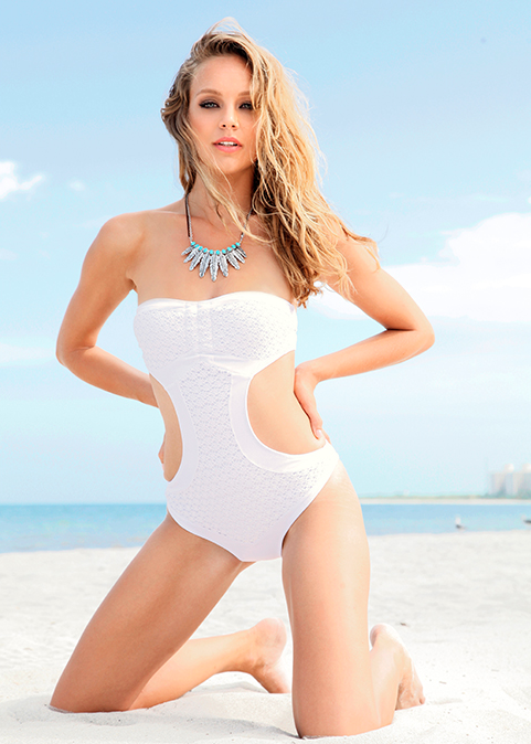Peixoto Wear: Women's swimsuits