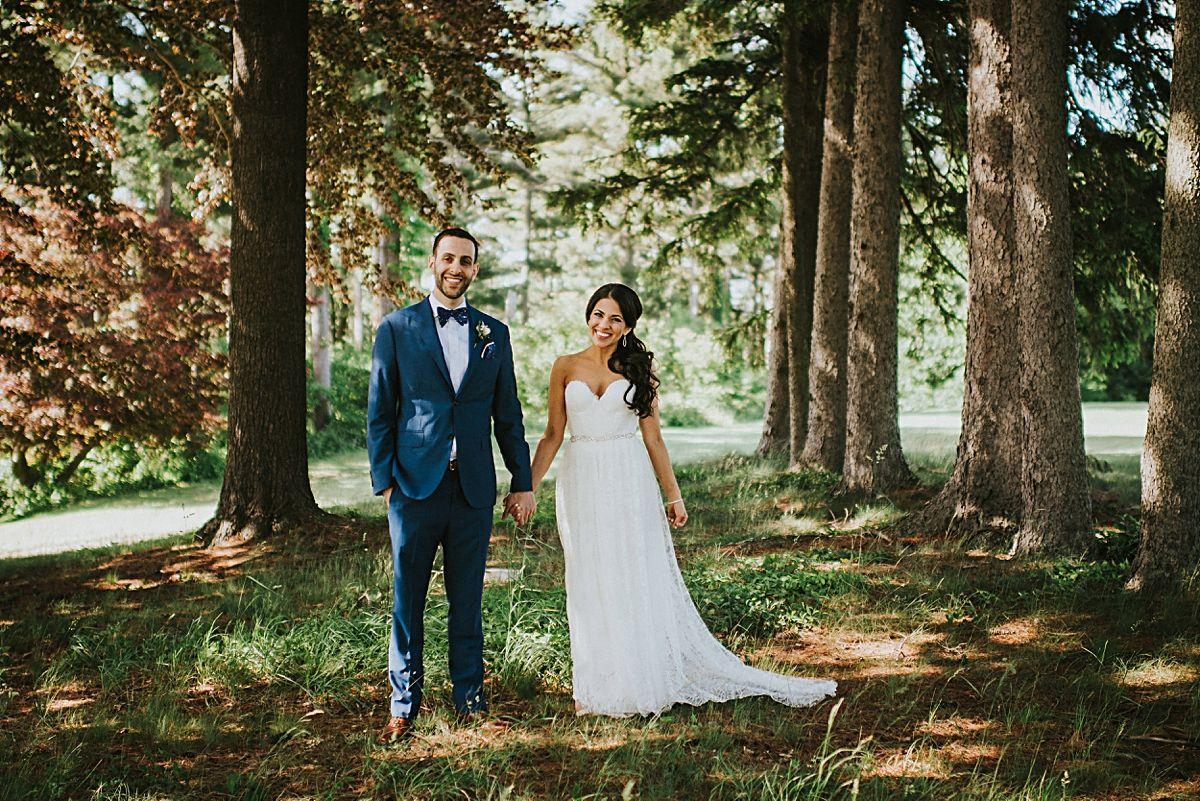Wedding by Hudson River Photographer. www