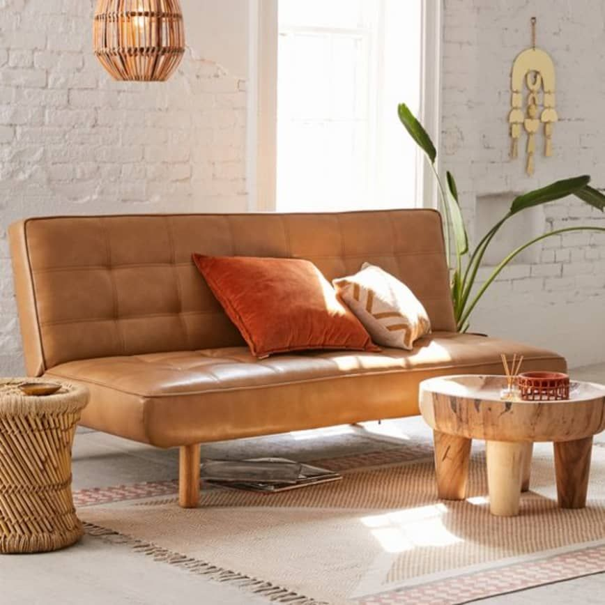 10 Best Small Sleeper Sofas For, Apartment Therapy Small Sleeper Sofa