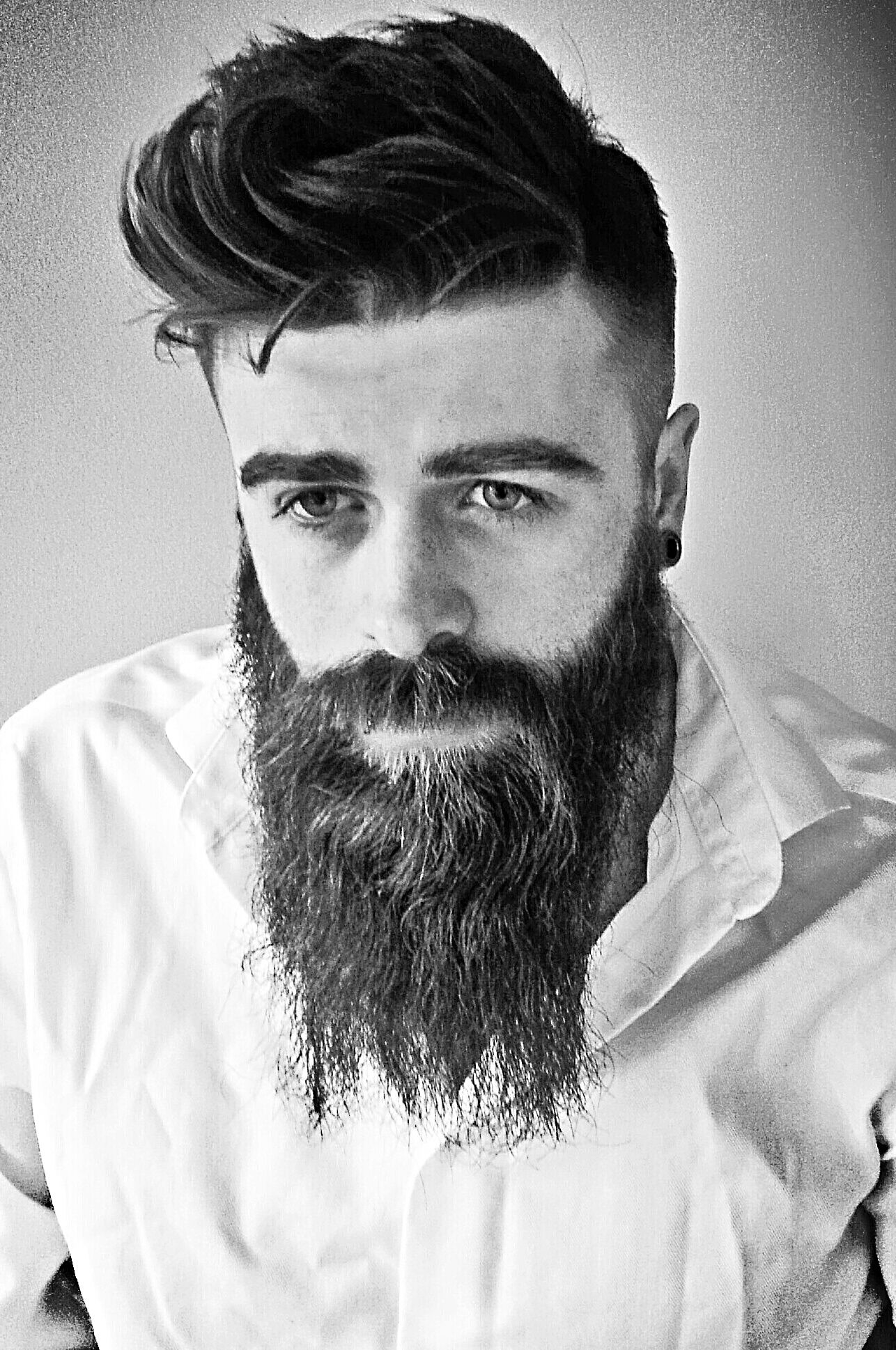 Brandon Mseeinger Pro Hair Beauty Barber Of The Year Prohairbeautyawards Beauty Awards Haircuts For Men Mens Hairstyles