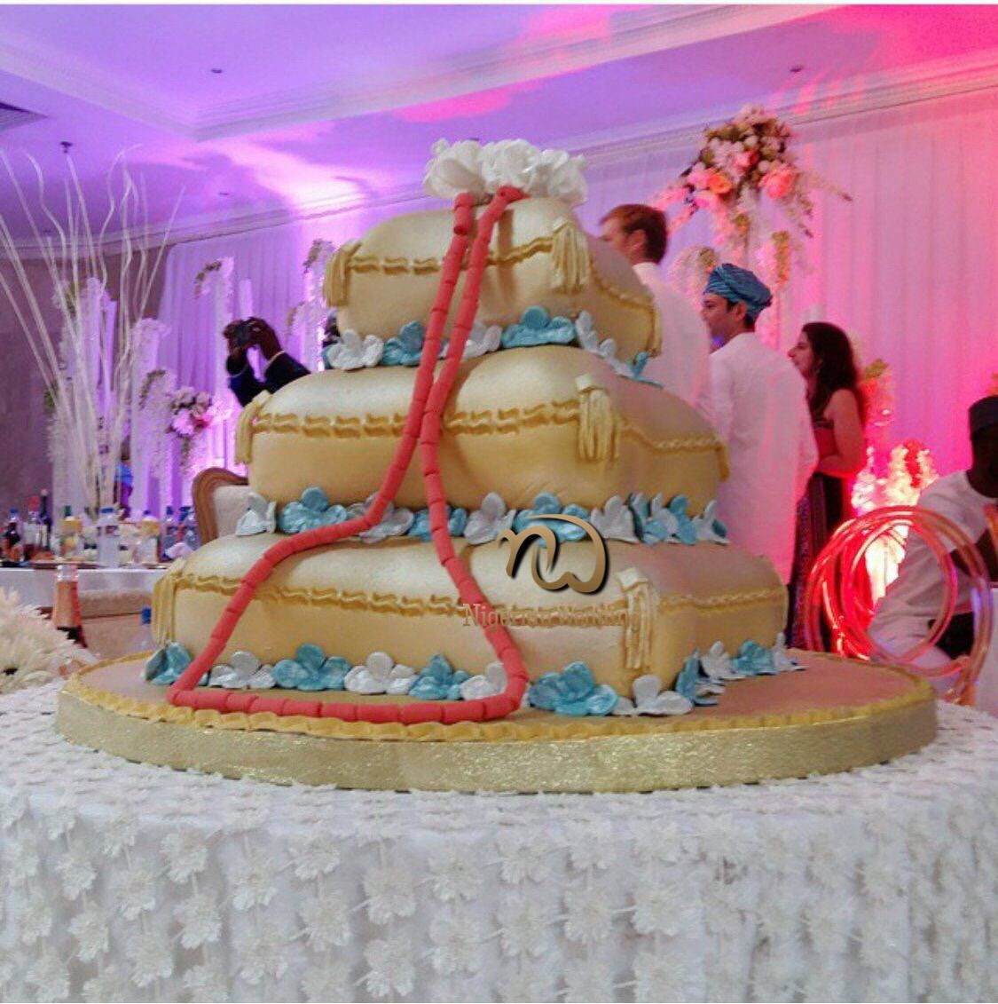 nigerian traditional wedding cake designs wedding presents 30 traditional wedding cake 17850