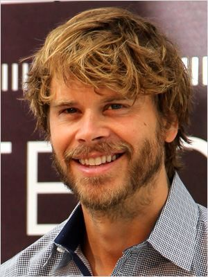 eric christian olsen biography