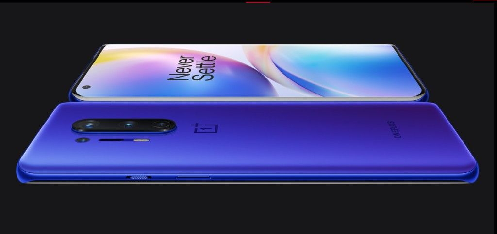 Oneplus 8 Is One Of A Kind For Oneplus In 2020 Oneplus Best Smartphone All Smartphones