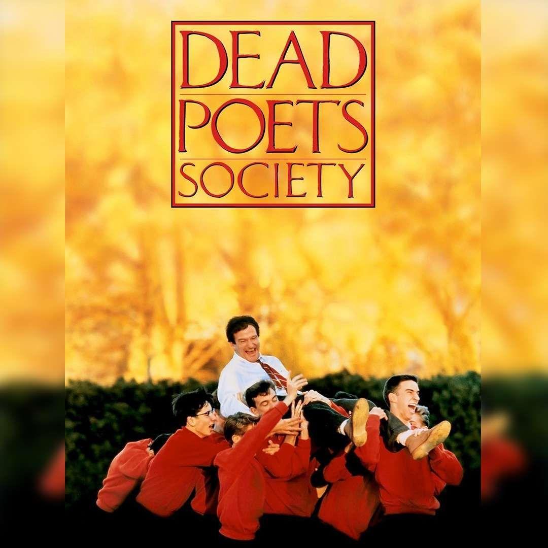 El Club De Los Poetas Muertos Video Dailymotion Peliculas De Drama Ver Peliculas Online Peliculas Cine