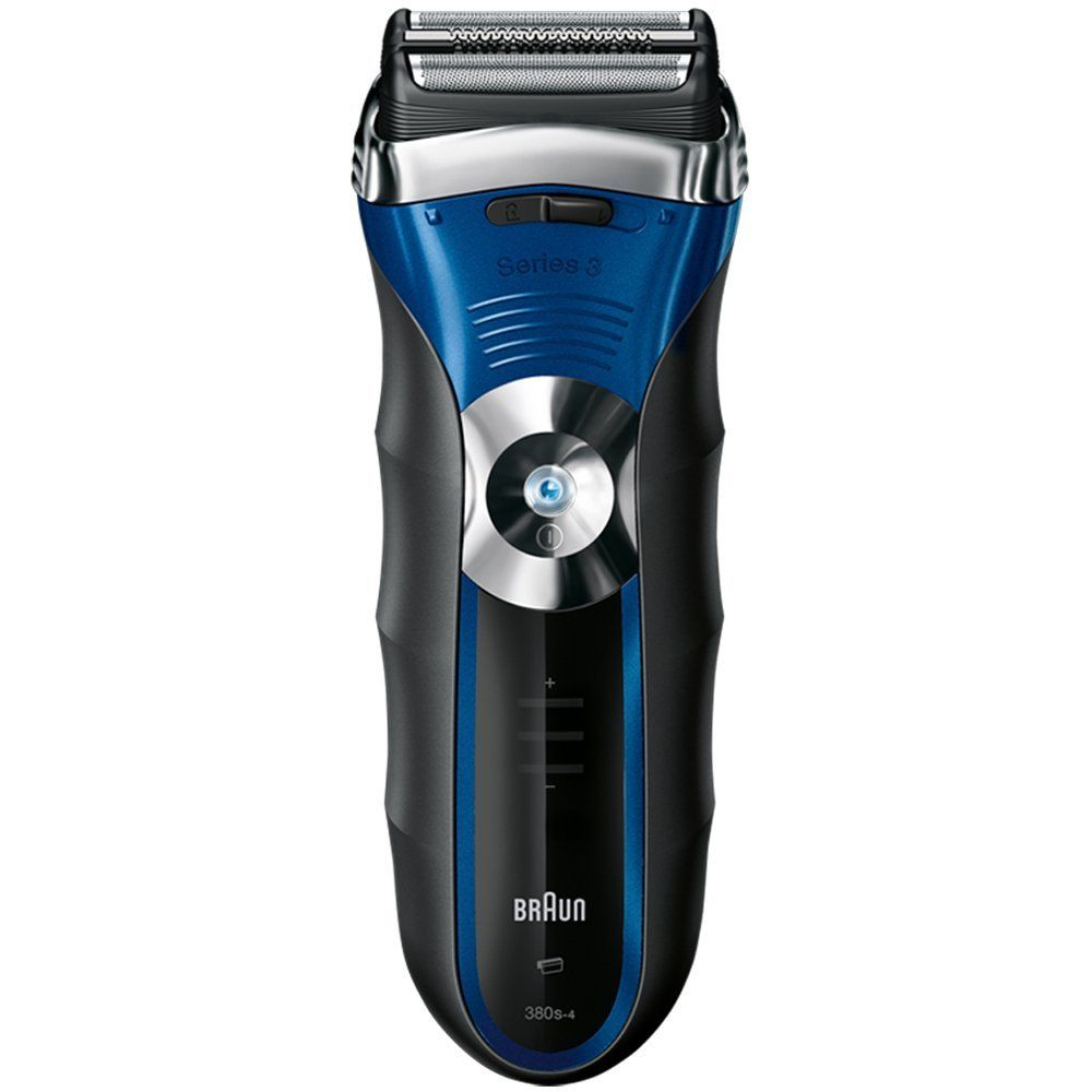 braun electric shavers for ladies