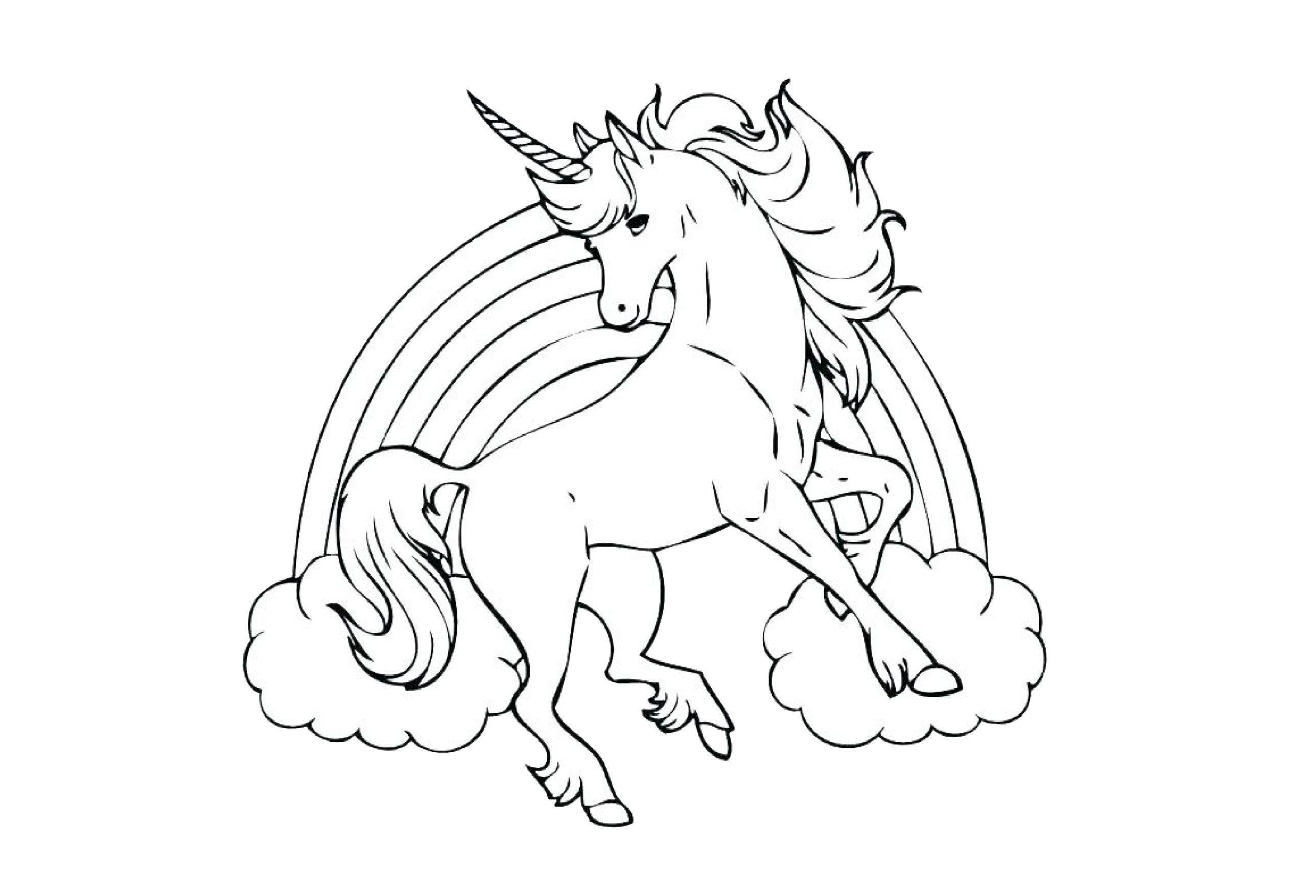 38 Printable Coloring Unicorn Pictures In 2020 Unicorn Coloring Pages Rainbow Pages Star Coloring Pages