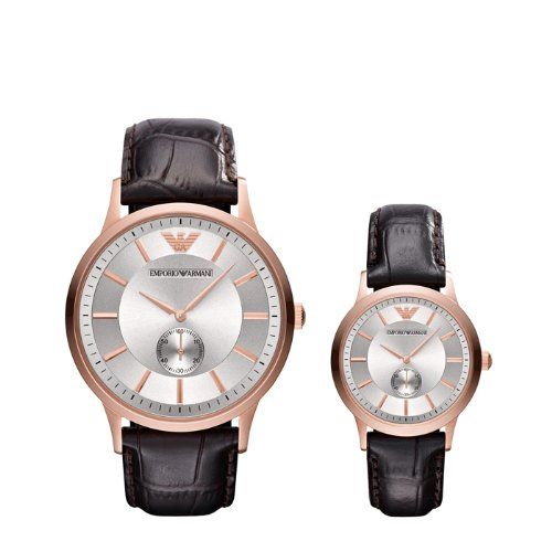His And Hers Watch Sets >> His And Hers Watch Sets Even In This Age Of Cell Phones There S