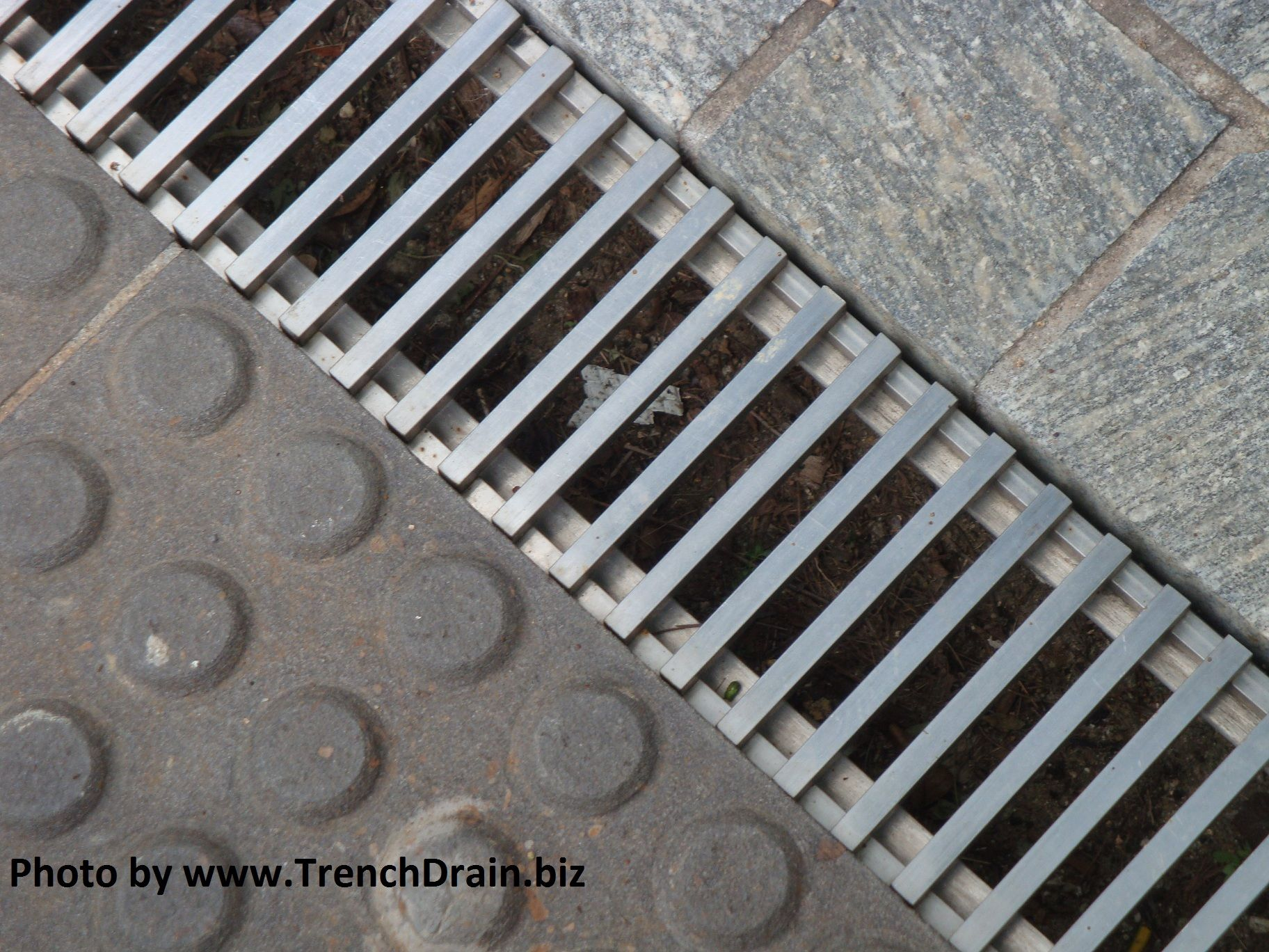 Concrete drain grate google search design build for Outdoor ground drains