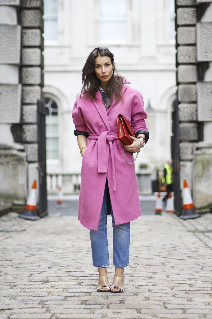 By Malene Birger coat