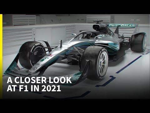 itc_entertainment: Formula 1 - The verdict on F1's 2021 ...