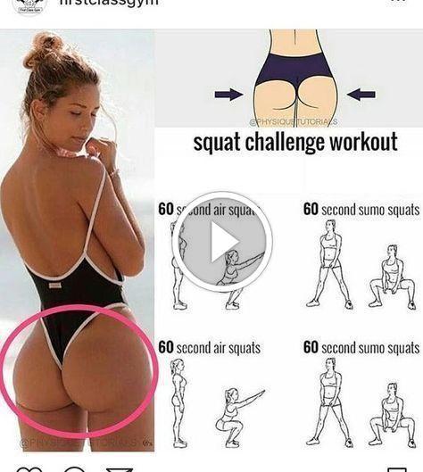 No Equipment Full Body Home Workout Bauchübungen für ein komplettes Bauchmuskeltraining mit kräftige...