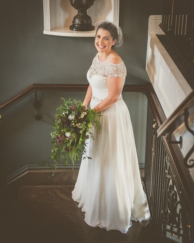 A Charming Clonabreany House Wedding By Kevin Morris