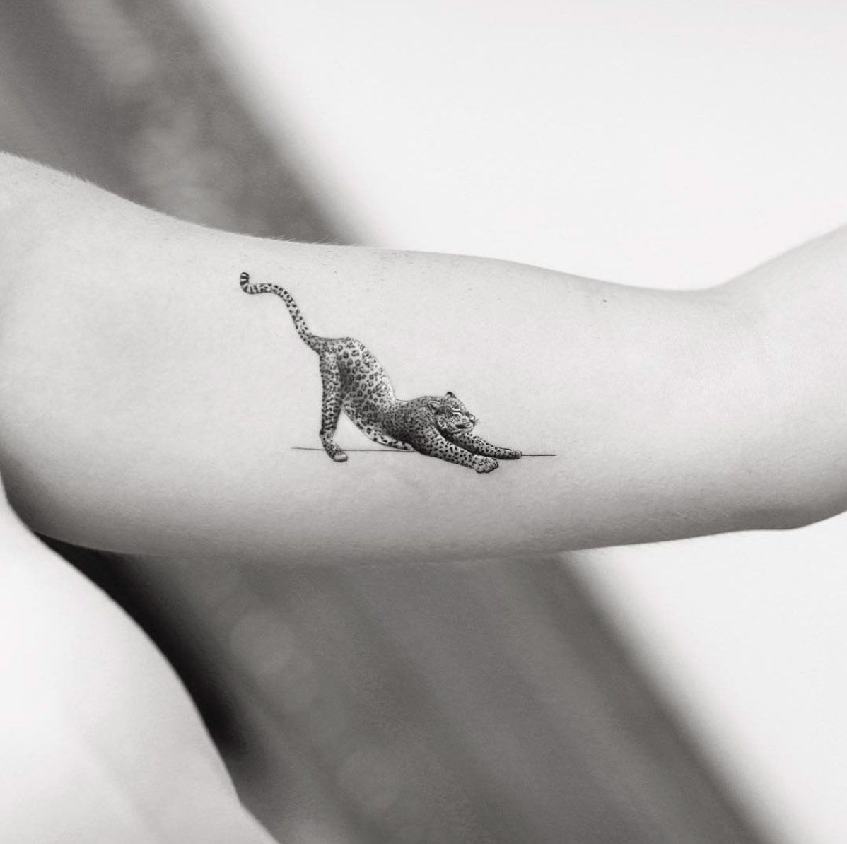 A Womans Guide to Ink – 80 Extraordinary Tattoo Examples
