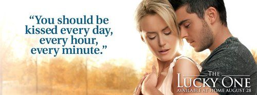 The lucky one | Nicholas sparks movies, The lucky one