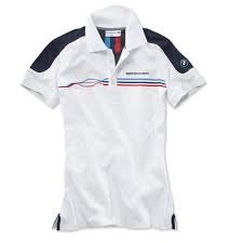 Polo Bmw Motorsport Team Classic Azul Talla Xl