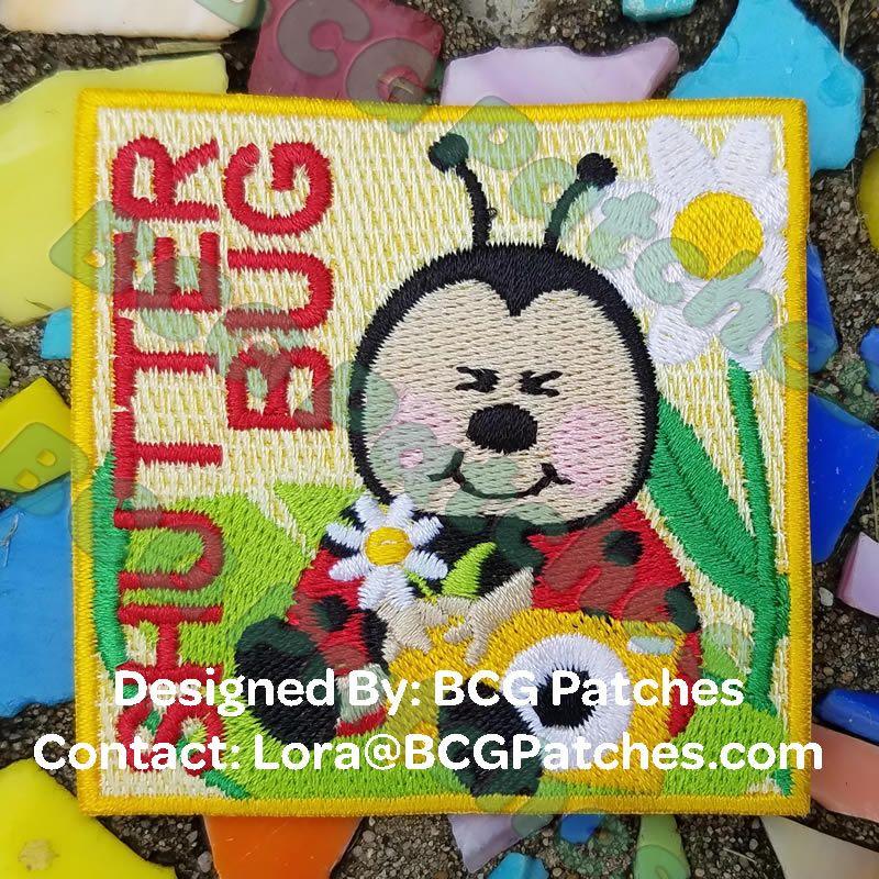 Park Art|My WordPress Blog_Clover Go App Girl Scouts