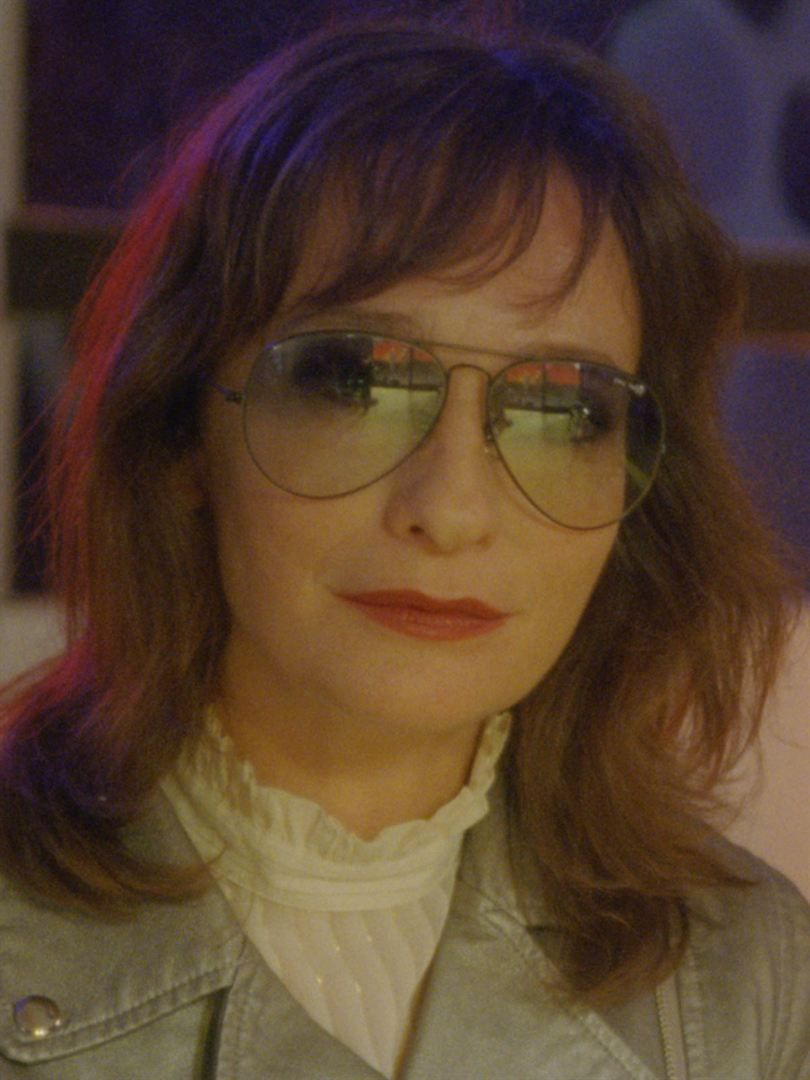 Watch Flora Martinez video