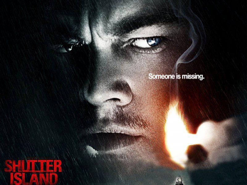 Shutter Island De Nuevo Con Leo Espectacular El Juego Mental Que
