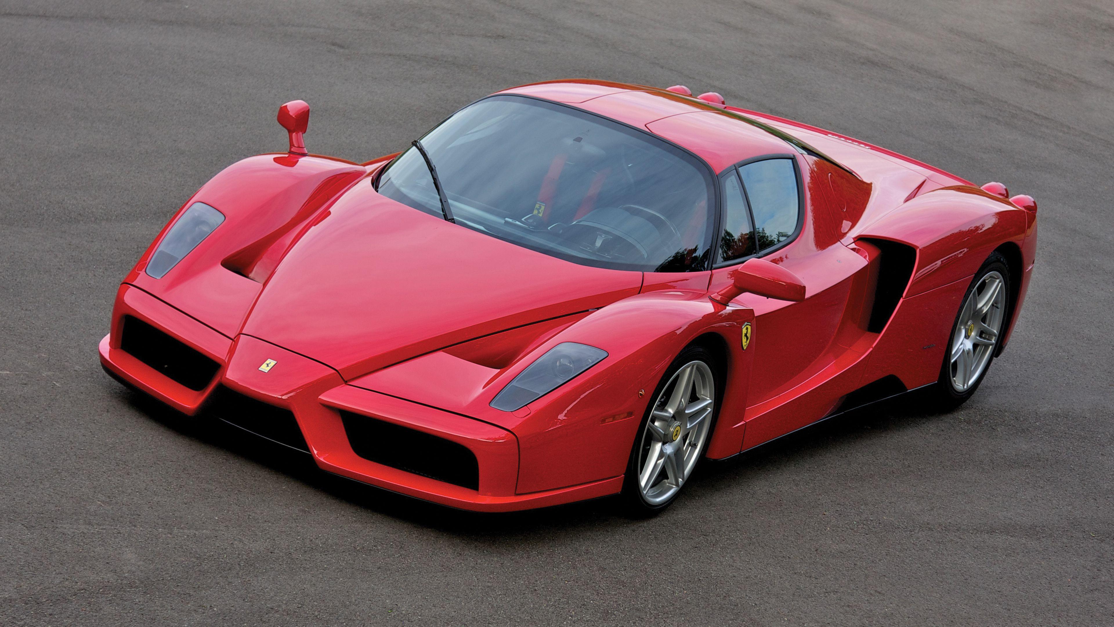 Ferrari Enzo 2004   Ferrari   Pinterest   Ferrari, Car photos and Cars
