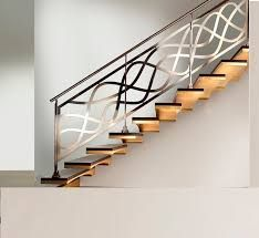 Image Result For Stair Grill Design In India Modern Stair Railing Modern Stairs Stair Railing Design