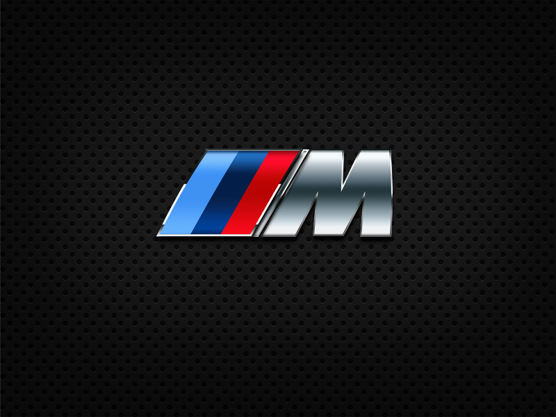 recreating the bmw m