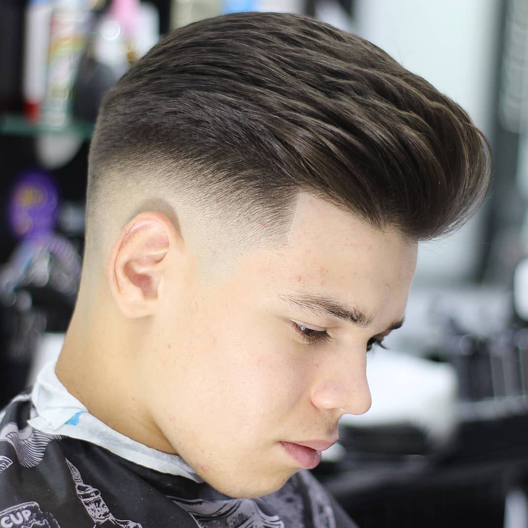 Pin On Teen Boy Haircuts