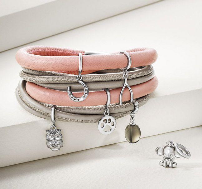 Les bijoux mode Endless arrivent en France.