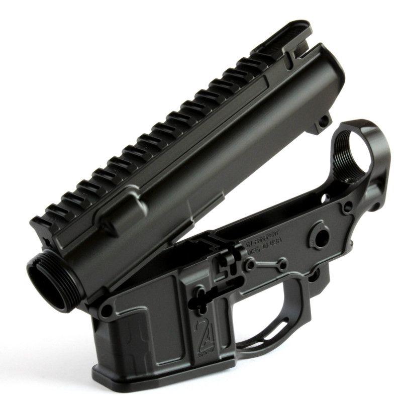 2A Armament Balios-Lite Billet Lightweight AR-15 Upper and