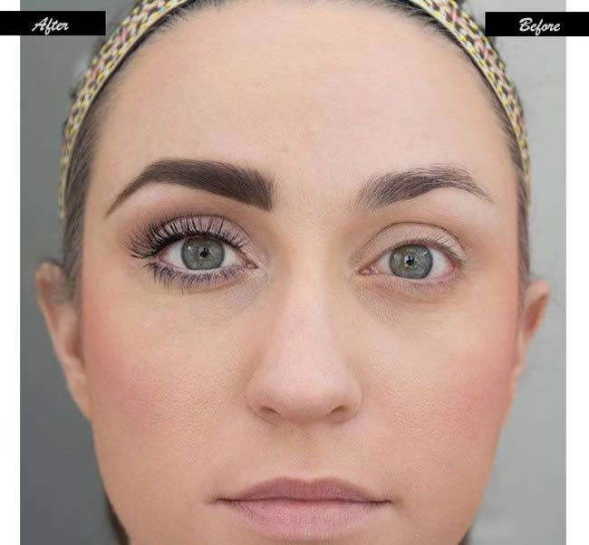 How To Make Your Eyes Look Bigger With Makeup In 2018 Hair Hair
