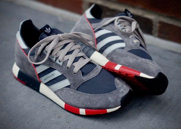 innovative design 64aa1 acb44 Marathon Memorial Sneakers. Marathon Memorial Sneakers Adidas ...