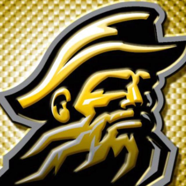 Appalachian State App state, Cavaliers logo