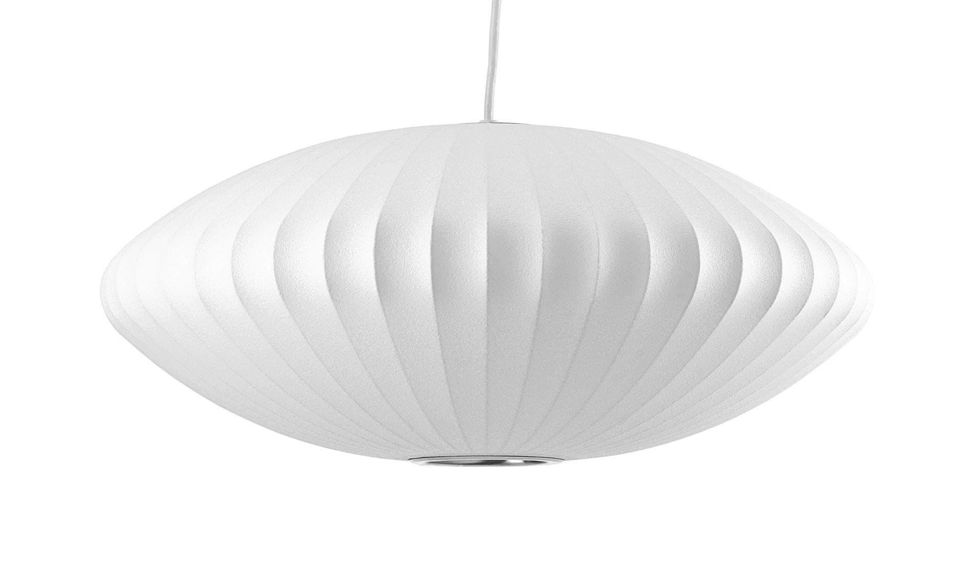 Nelson Bubble Lamp Saucer Pendant Hängeleuchte