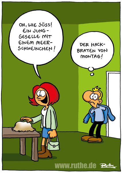 Wellness gutschein comic  Ruthe.de | Archiv | Comics | Pinterest | Ruthe de, Ruthe und Lustiges
