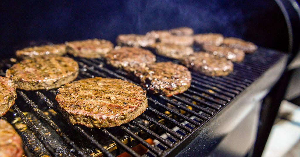 Kobebeef burgers recipe kobe beef burger beef burgers