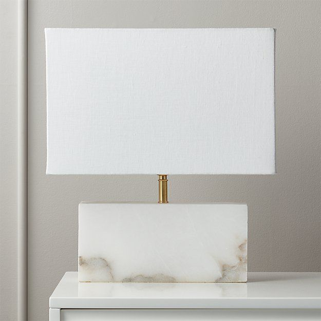 Overall Dimensions Width 16 Depth 8 Height 17 75 Base Width 12 Depth 3 Height 5 5 Shade Width 16 De Room Lamp Modern Table Lamp Lamps Living Room