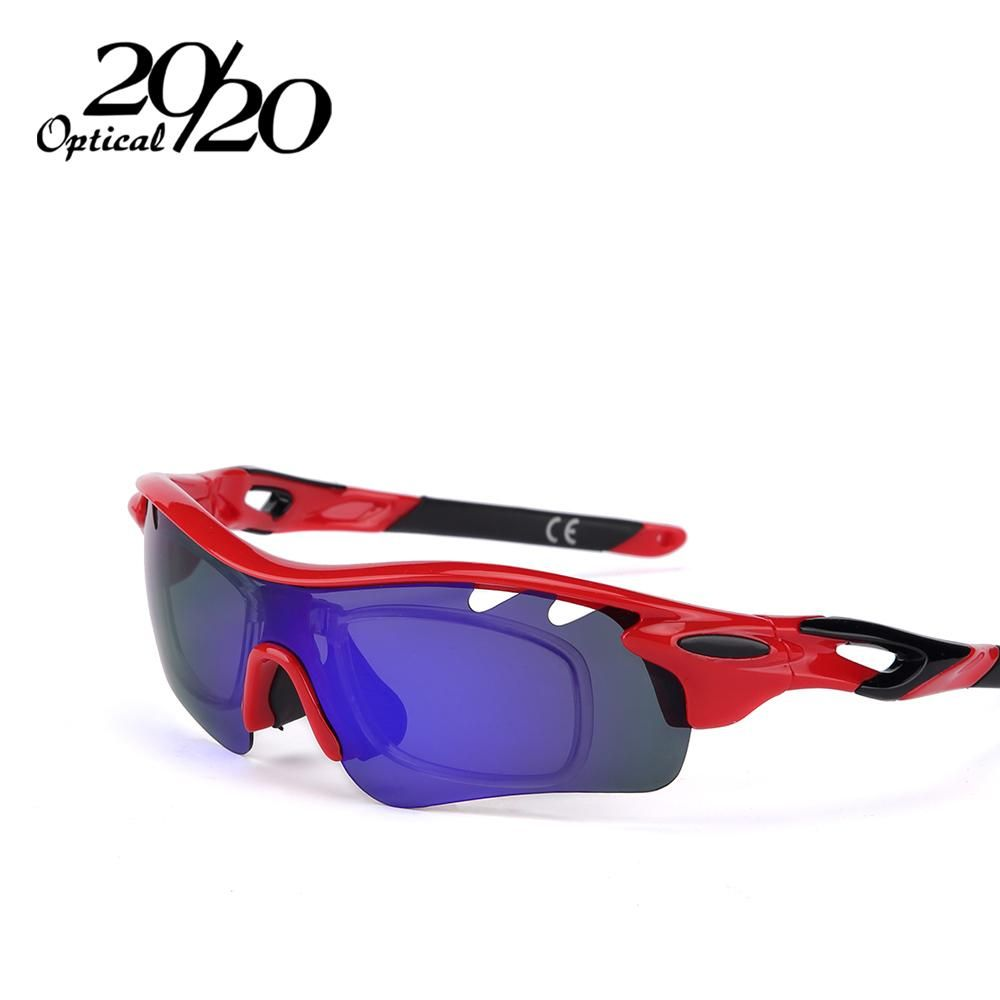 FuzWeb:20/20 Brand New Sunglasses Men Polarized Driving